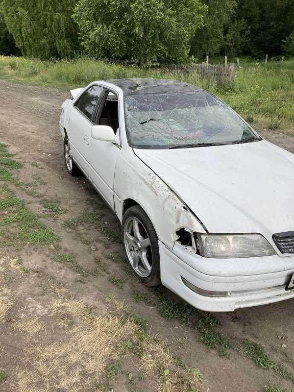 Toyota Mark II, 1998 год, 80 000 руб.