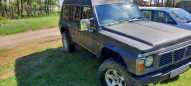 Nissan Safari, 1992 год, 440 000 руб.