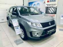 Новокузнецк Suzuki Vitara 2020