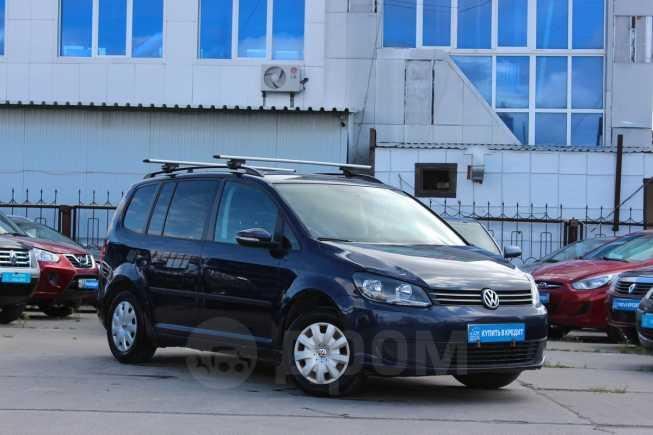 Volkswagen Touran, 2012 год, 669 000 руб.