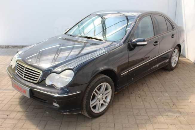 Mercedes-Benz C-Class, 2003 год, 329 888 руб.