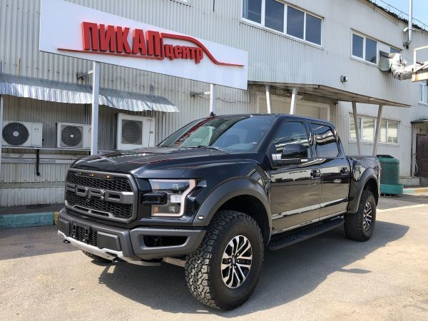 Ford F150, 2020 год, 7 900 000 руб.