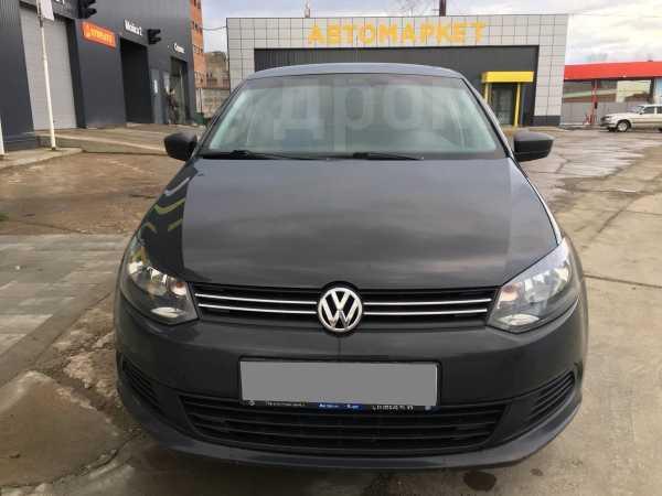 Volkswagen Polo, 2012 год, 351 000 руб.