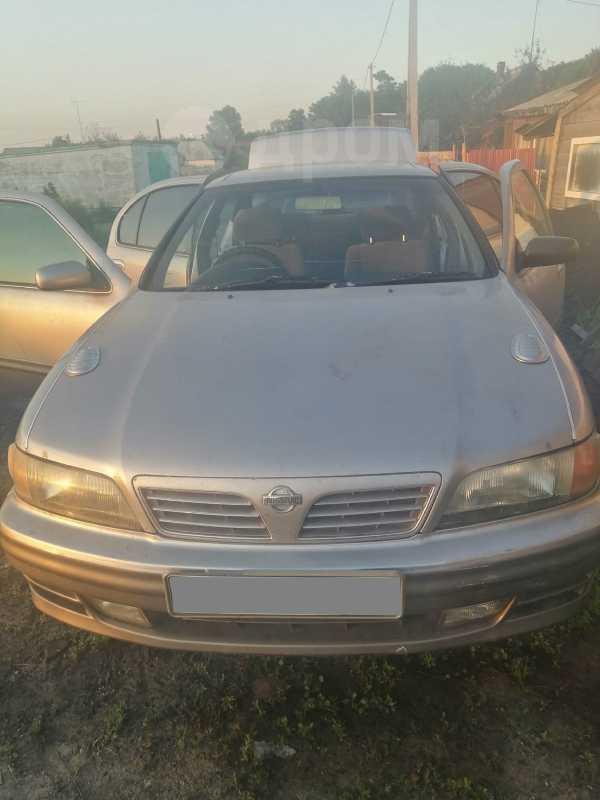 Nissan Cefiro, 1996 год, 130 000 руб.