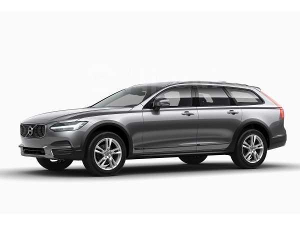 Volvo V90, 2020 год, 3 905 500 руб.