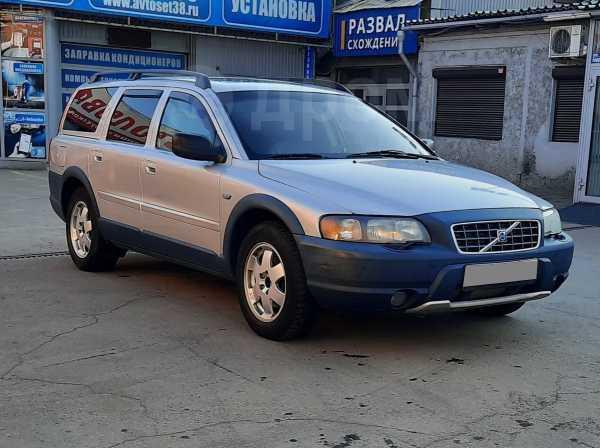 Volvo V70, 2003 год, 385 000 руб.