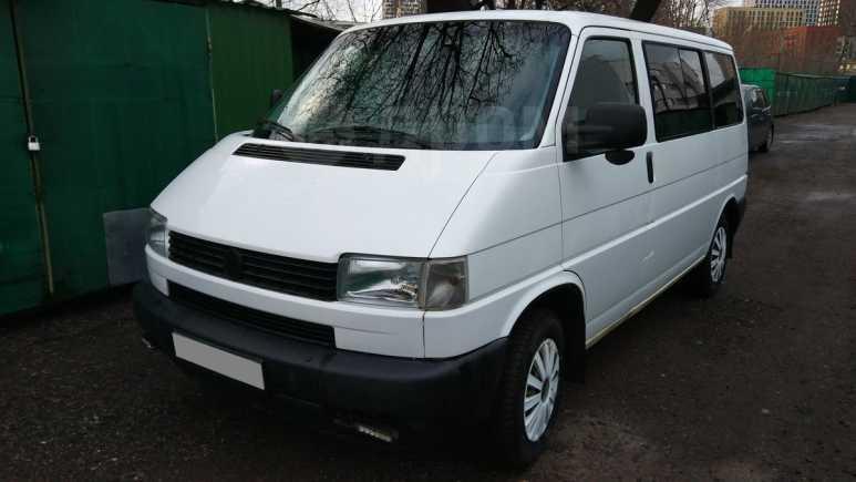 Volkswagen Transporter, 1999 год, 560 000 руб.