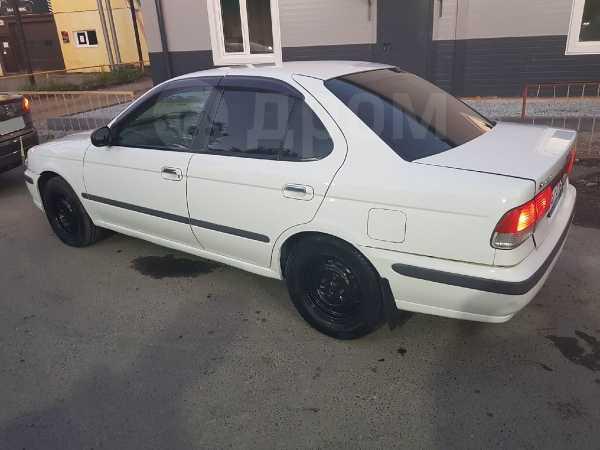 Nissan Sunny, 1999 год, 139 000 руб.