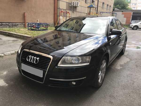 Audi A6, 2007 год, 390 000 руб.