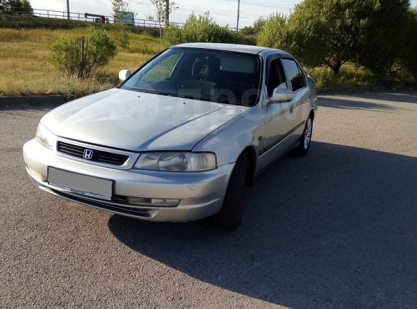 Honda Domani, 1997 год, 135 000 руб.