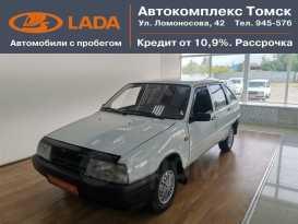 Томск 2126 Ода 2001