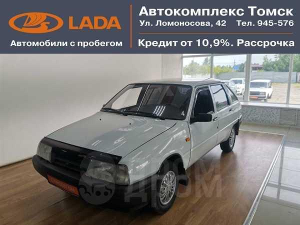 ИЖ 2126 Ода, 2001 год, 59 000 руб.