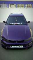Mitsubishi Galant, 1998 год, 260 000 руб.
