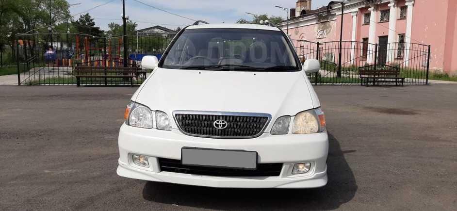 Toyota Gaia, 2003 год, 378 000 руб.