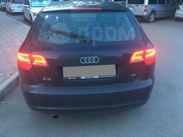 Audi A3, 2010 год, 400 000 руб.
