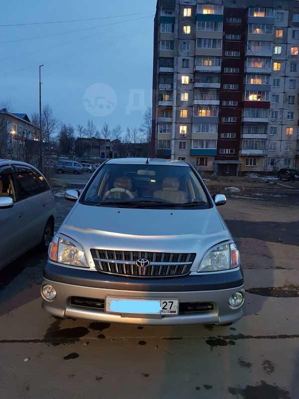 Toyota Nadia, 1999 год, 415 000 руб.