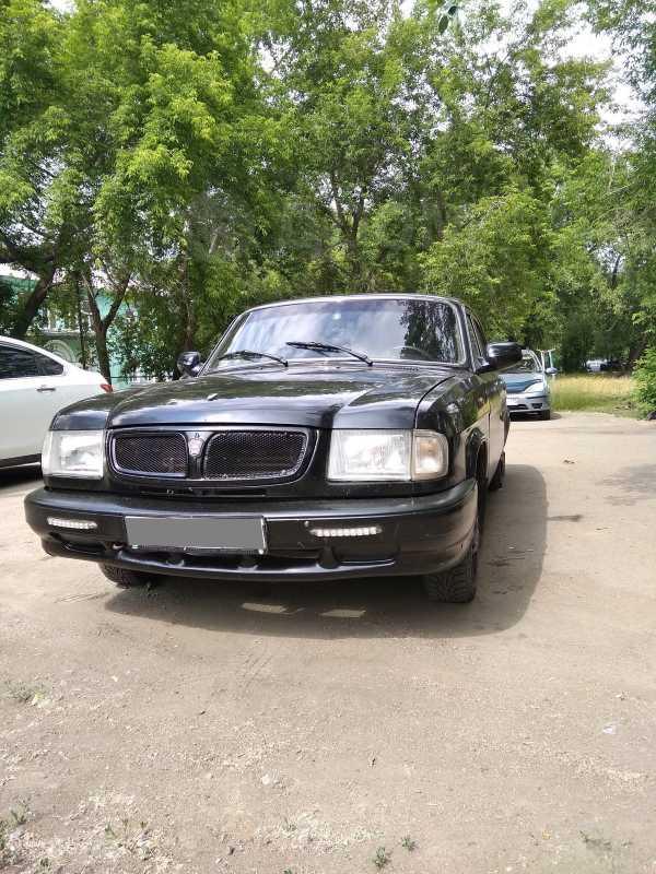 ГАЗ 3110 Волга, 2001 год, 55 000 руб.