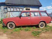 Бокситогорск 2104 1997