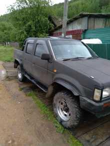 Могоча Datsun 1990