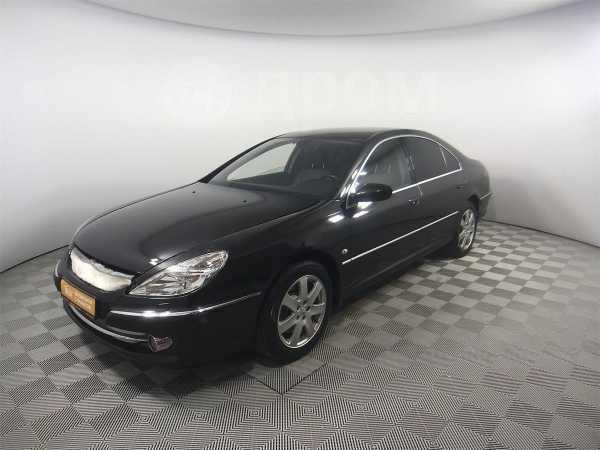 Peugeot 607, 2006 год, 199 000 руб.
