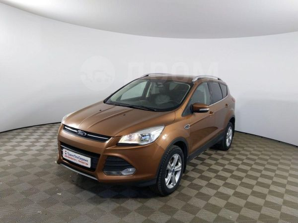 Ford Kuga, 2013 год, 784 000 руб.