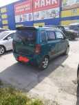 Suzuki Wagon R Plus, 2002 год, 125 000 руб.
