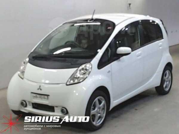 Mitsubishi i-MiEV, 2009 год, 250 000 руб.