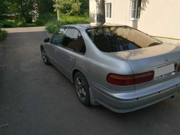 Honda Ascot Innova, 1992 год, 81 000 руб.