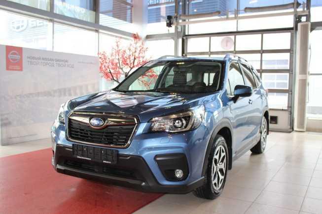 Subaru Forester, 2019 год, 2 149 900 руб.