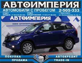 Красноярск Honda CR-V 2010