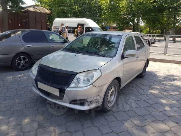 Geely MK, 2008 год, 69 000 руб.