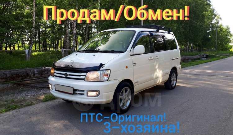 Toyota Town Ace Noah, 1998 год, 370 000 руб.