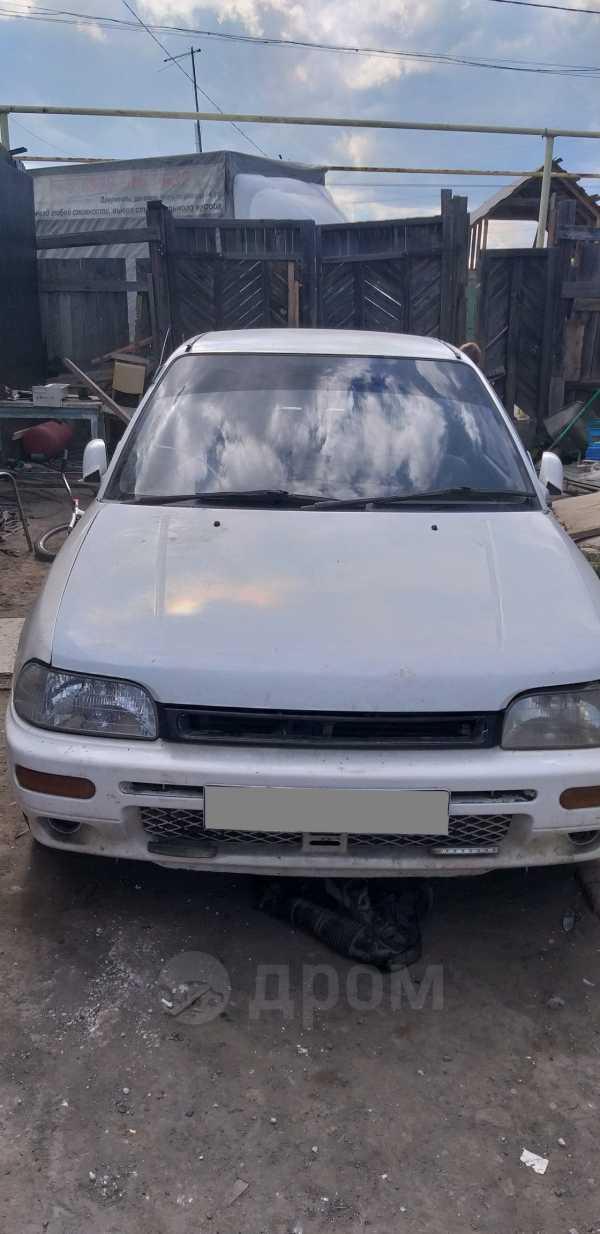 Daihatsu Charade, 1994 год, 35 000 руб.
