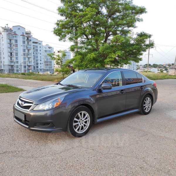 Subaru Legacy, 2009 год, 649 000 руб.