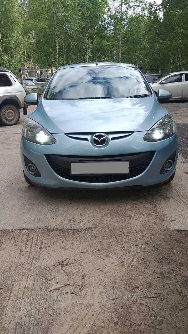 Mazda Demio, 2011 год, 360 000 руб.