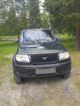 УАЗ Пикап, 2011 год, 280 000 руб.