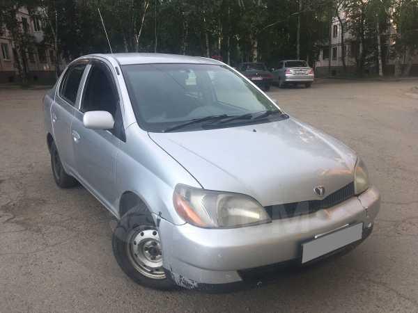 Toyota Platz, 2002 год, 180 000 руб.
