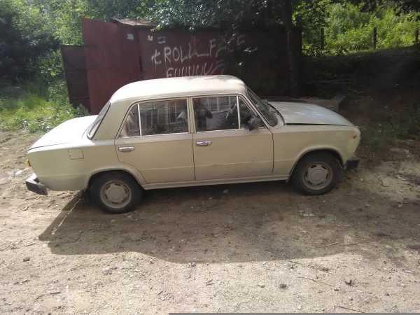 Лада 2101, 1972 год, 17 000 руб.