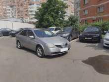 Москва Primera 2004