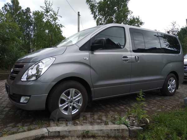 Hyundai Grand Starex, 2016 год, 1 655 000 руб.