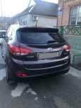 Hyundai ix35, 2010 год, 720 000 руб.
