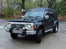 Благовещенск Safari 1997