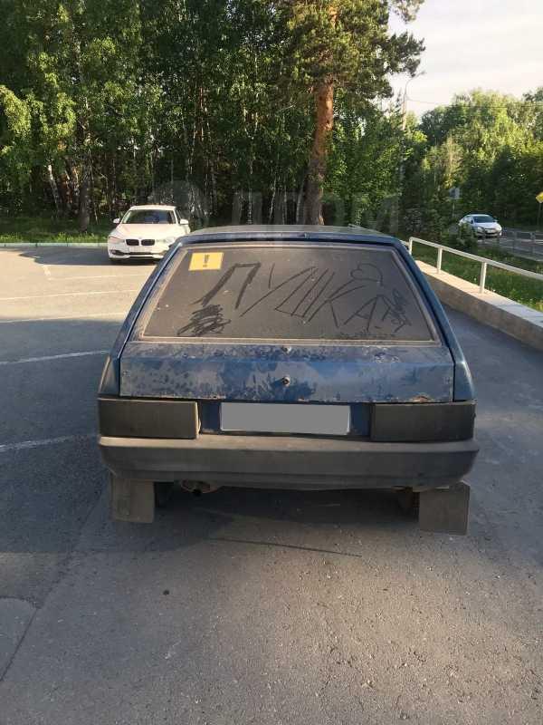 Лада 2109, 2005 год, 34 000 руб.