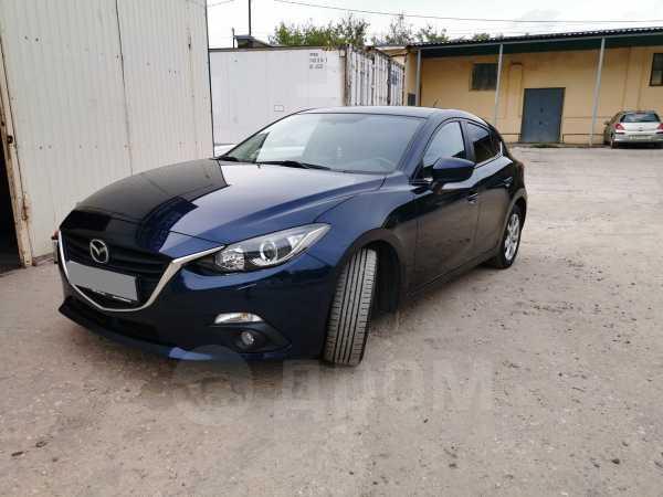 Mazda Mazda3, 2013 год, 805 000 руб.