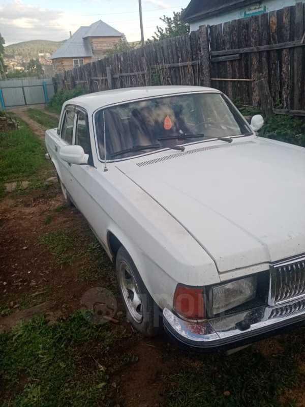 ГАЗ 3102 Волга, 1993 год, 70 000 руб.