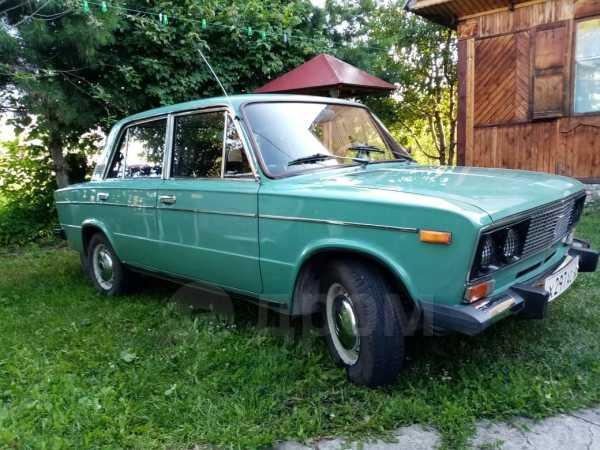 Лада 2106, 1988 год, 97 000 руб.