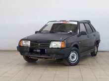 Тула 21099 2001