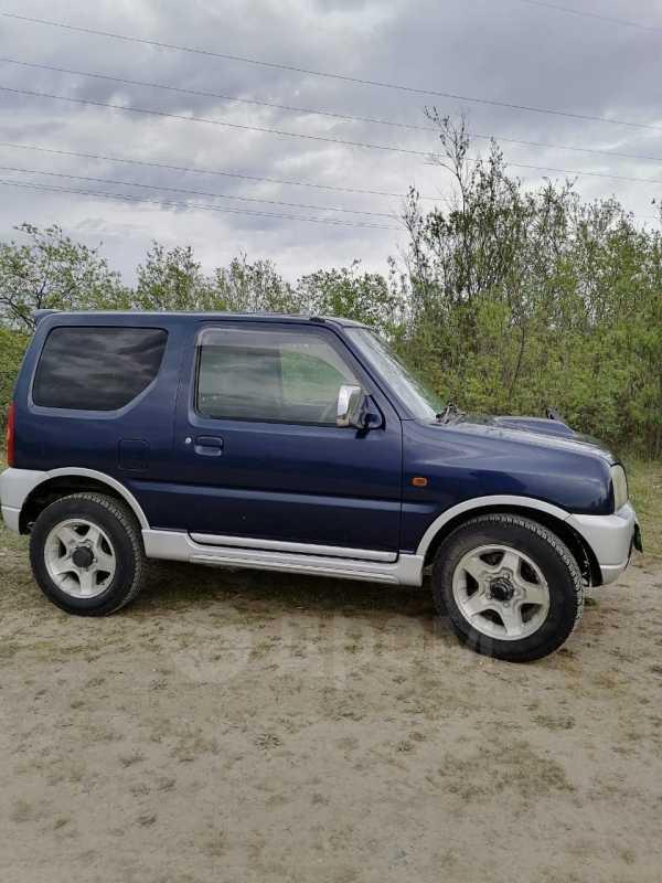 Suzuki Jimny, 2000 год, 325 000 руб.