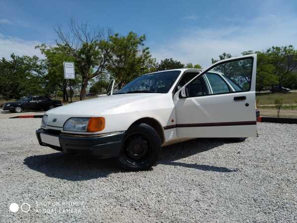 Ford Sierra, 1989 год, 50 000 руб.