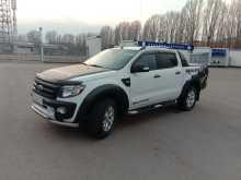 Тольятти Ranger 2013